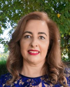 Isabel Poutón